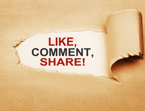 What to Do to Make Sure Your Content Gets Shared