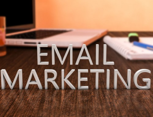 Email marketing isn't going anywhere