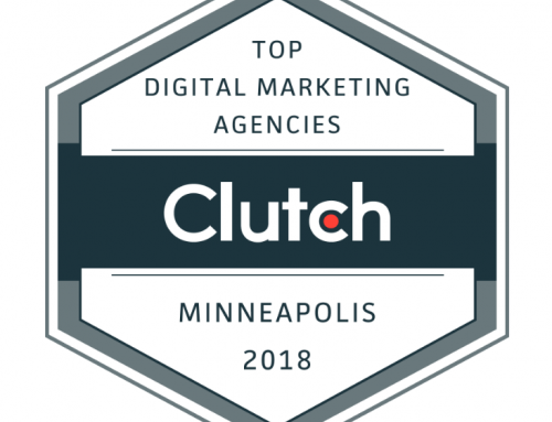 Prospectr is a Leading Minneapolis Digital Marketing Agency on Clutch!