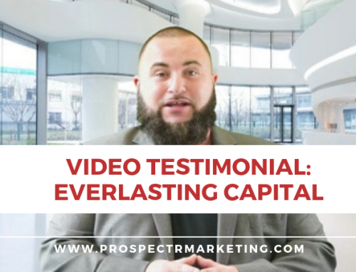 7 Years With Everlasting Capital – Celebrating An Amazing Client and Partnership